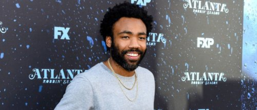 Donald Glover Says People In Entertainment Don't Push The Limits Because They're Worried About 'Getting Canceled'