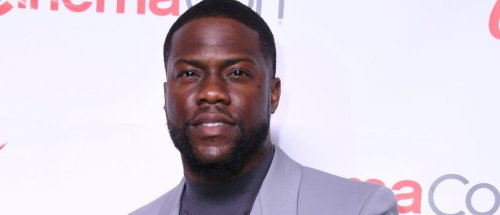Kevin Hart On People Who Support Cancel Culture: 'Shut The F**k Up'