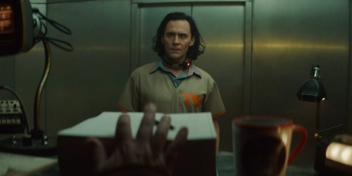 'They've decided to claim the deity is their IP': Disney allegedly files copyright claims over Loki fan art