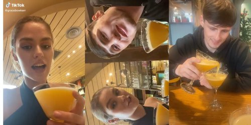 TikTok video reveals how bars are 'scamming' drink customers