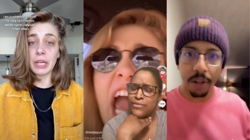 Popular TikToker Accused Of Ghosting, Using Black Creators After Promising To Give Them A Platform