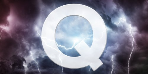 How memes became the main language of QAnon