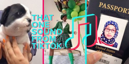 The story behind the 'Waking up in the morning' TikTok audio
