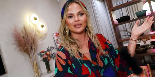 'Save it Chrissy': People aren't buying Chrissy Teigen's apology for cyberbullying then-teen Courtney Stodden