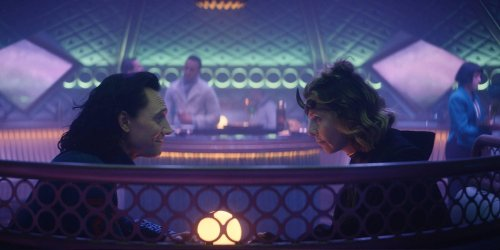 'Loki' episode 3 confirms Loki's canon sexuality in the MCU