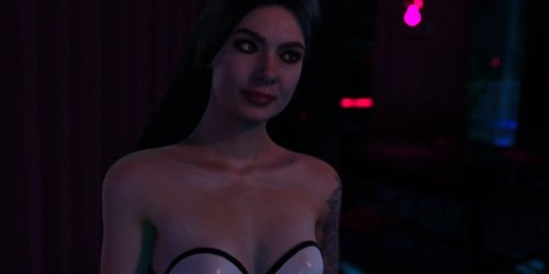 Steam Bans Adult VR Game Holodexxx For 'Pornography'