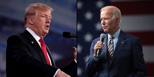 'I like presidents who sleep at night': Top Republican compares the energy levels of Trump, Biden—it backfired