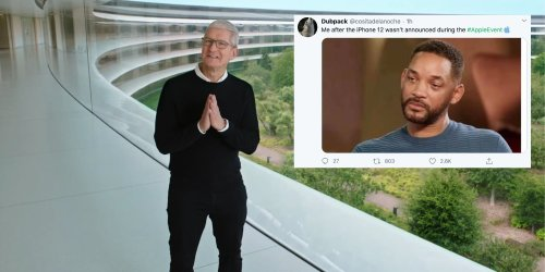 iPhone 12 memes lighten the mood after Apple fails to announce new phone