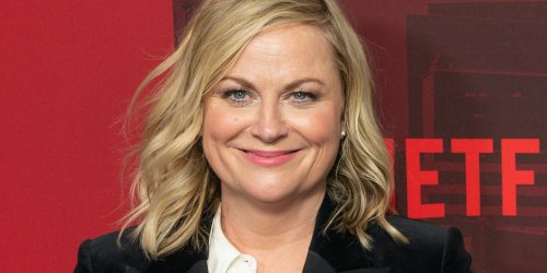 Amy Poehler Trends After Fake Squirting Stripper Story Recirculates