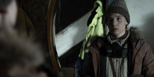 Netflix's Icelandic series 'Katla' is creepy, atmospheric and beautiful