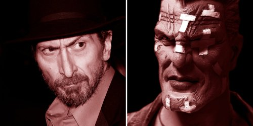 'Why invite someone whose work has done real harm': Convention pulls 'Sin City' creator Frank Miller from its lineup after outcry