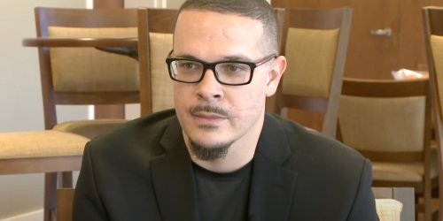 Shaun King criticized for moving into $842,000 house after asking for personal donations for his wife