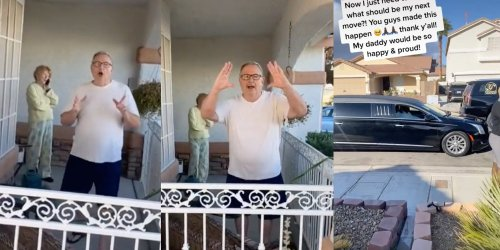 'We are trying to mourn our father': Karens harass Black neighbor trying to go to her father's funeral in viral TikTok