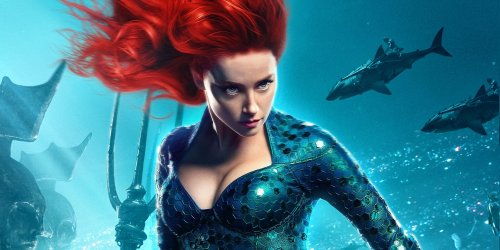 'Aquaman 2' producer pushes back against the campaign to fire Amber Heard