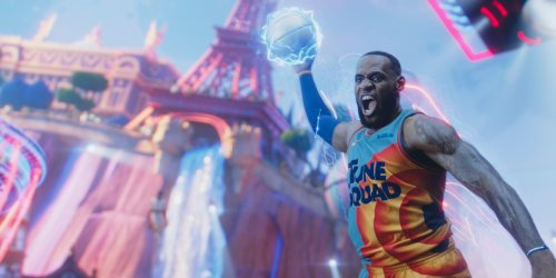 'Space Jam: A New Legacy' is an overstuffed HBO Max infomercial