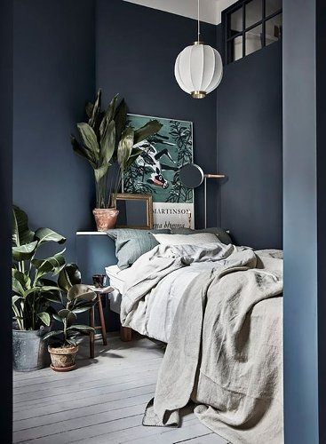 8 Dreamy bedroom paint colors to choose this season
