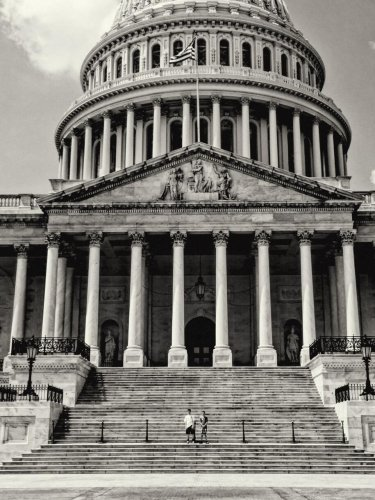 David Brooks Underscores Republican Desperation