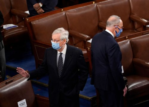 If bipartisanship is dead, it's because GOP lawmakers killed it, not President Biden