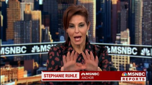 Stephanie Ruhle gets it right. If businesses want workers, pay them more.