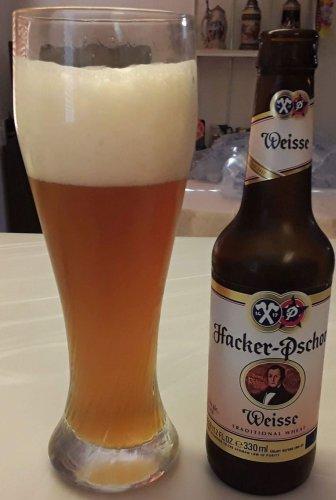 Friday Night Beer Blog