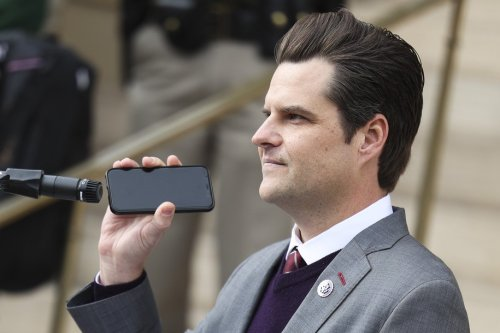 Report: Charges against Gaetz may come as soon as July