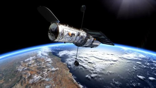 Hubble is back and other science news from around the Universe