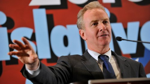 MD-Sen: Sen. Chris Van Hollen (D) Keeps Up The Pressure On The Senate To Pass The For The People Act