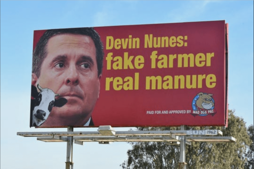 old Mac Nunes had a farm, e-i-e-i-o, and on that farm he had legal discovery...