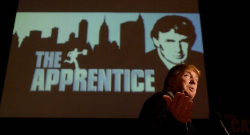 Are The Trump Celebrity Apprentice Tapes About To See The Light of Day?