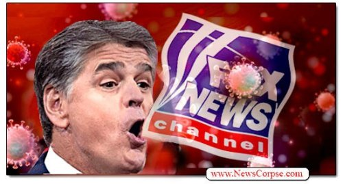 Sean Hannity Finally Admits that 'I Am Simply Not Qualified' to Give Expert Advice