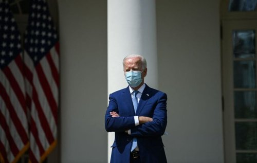 Senate Republicans who backed four years of madness now feign outrage over perceived Biden slights