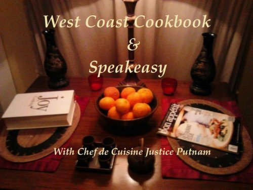 West Coast Cookbook & Speakeasy Daily Special, Metro Shrimp & Grits Thursdays