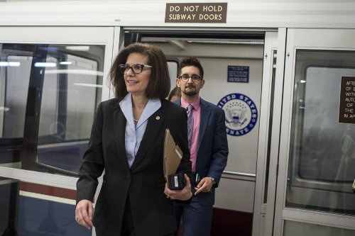 'Created some chaos': Senate Democrats, advocates call on USCIS to address lengthy DACA delays