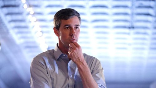 Beto O'Rourke Shifts Focus On Increasing Voter Turnout In Texas' Lower Voting Territories
