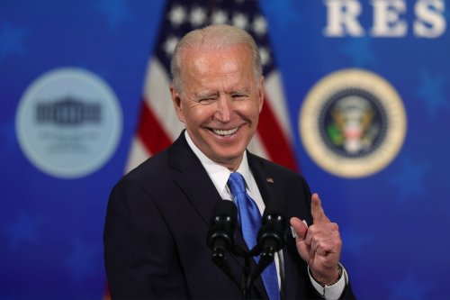 Krugman: If Biden passes the American Families Plan, Republicans are screwed