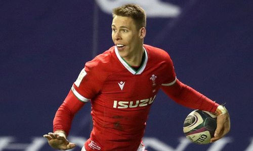Depleted Wales are handed further injury headache