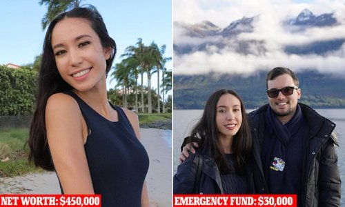 Homeowner with net worth of $450k reveals why you need emergency fund