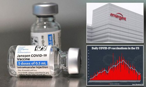 BREAKING NEWS: FDA orders J&J to throw out 60M COVID-19 vaccine doses