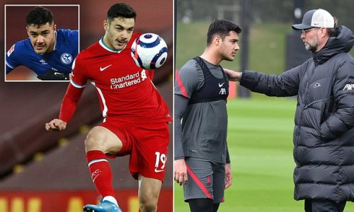 Liverpool 'will NOT sign Ozan Kabak on £18m permanent deal'