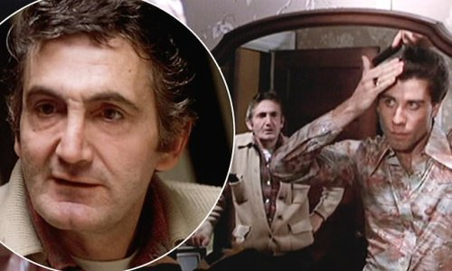 Saturday Night Fever character actor Val Bisoglio dead at 95