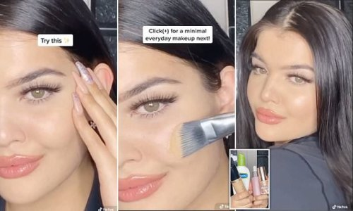 How to get 'glass skin': TikTok user reveals hack to achieve look