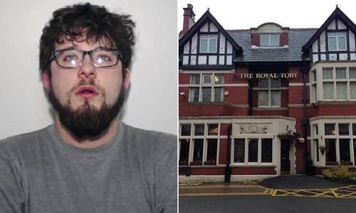 'Devious predator' jailed after spiking reveller's drink with cocaine