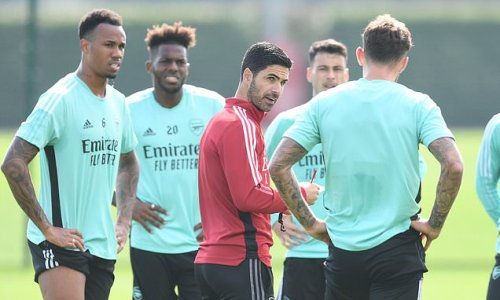 Mikel Arteta insists Arsenal are NOT soft ahead of Burnley clash