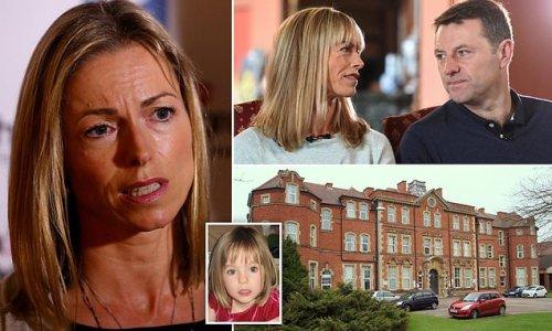 Madeleine McCann's GP mother Kate returns to work on NHS frontline