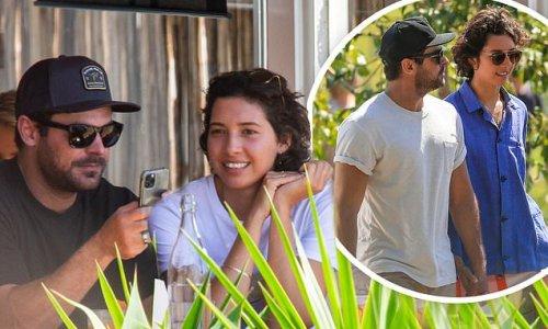 Inside Zac Efron and Vanessa Valladares' doomed love story