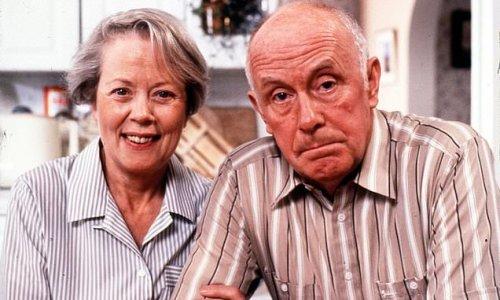 Actor Richard Wilson reveals regret at not finding a lifetime partner