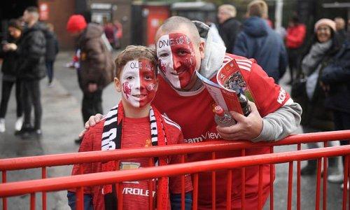 Man United vs Liverpool - Premier League: Live score and updates