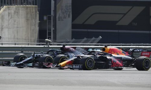 Rosberg says Hamilton and Verstappen's rivalry is what 'F1 needed'