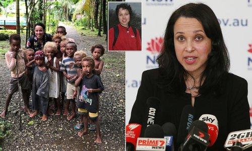 Powerful backstory of NSW Premier's doctor sidekick Marianne Gale