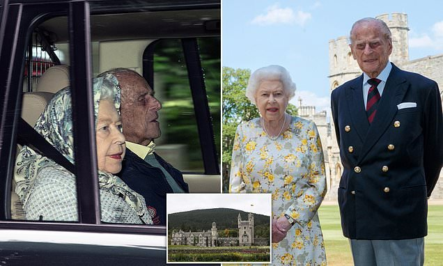 The Queen, 94, plans to return to work at Buckingham Palace in October